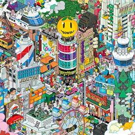 【先着特典付】ゆず/YUZUTOWN<CD>(通常盤)[Z-8985]20200304