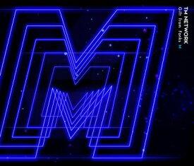 【先着特典付】TM NETWORK/Gift from Fanks M<3CD>[Z-9030]20200318
