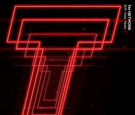 【先着特典付】TM NETWORK/Gift from Fanks T<3CD>[Z-9164]20200318