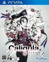 【中古】afb【PSVITA】Caligula −カリギュラ−【4562240236435】【ロールプレイング】