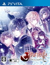 ☆Rear pheles - Red of Another -/リア フェレス<PS Vita>20150827