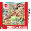 【オリ特付】ルーンファクトリー4 Best Collection<3DS>(通常版)[Z-6552・6553]20171026