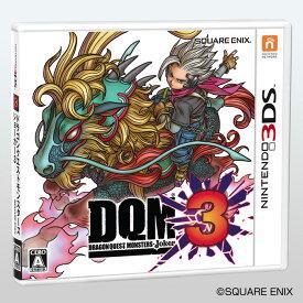 ◆◆ドラゴンクエストモンスターズ ジョーカー3<3DS>20160324