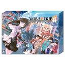 【オリジナル限定セット付】AKIBA'S TRIP ファーストメモリー 初回限定版 10th Anniversary Edition<PS4>[Z-10563・…