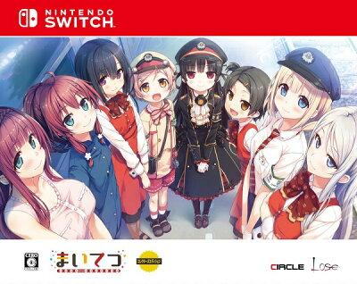 【オリ特付】まいてつ-PureStation-コレクターズエディション<Switch>[Z-8893]20200116