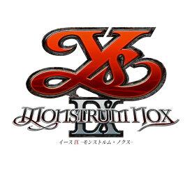 【オリ特付】イースIX - Monstrum NOX - 数量限定コレクターズBOX<PS4>[Z-8451・8452]20190926