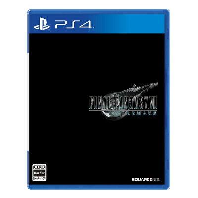 ファイナルファンタジーVIIリメイク<PS4>20200303
