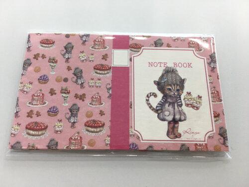 Ringo / COCOちゃんミニノートカード<グッズ>
