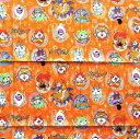 妖怪ウォッチ(アラカルト)/マルチクロス(50X50)<グッズ>20150401