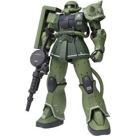 【新品】GUNDAM FIX FIGURATION METAL COMPOSITE MS-06C ザクII C型 『機動戦士ガンダム THE ORIGIN』<ホビー>(代引き不可)6546
