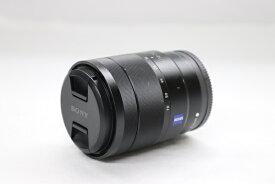 【中古】【APS-C専用】 標準ズームレンズ SEL1670Z Vario-Tessar T* FE 16-70mm F4 ZA OSS<カメラ>(代引き不可)6558