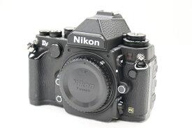 【中古】デジタル一眼カメラ Df ボディ<カメラ>(代引き不可)6597