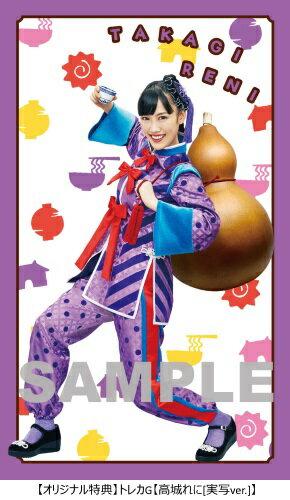 【オリジナル特典付】ももいろクローバーZ/笑一笑〜シャオイーシャオ!〜<CD+Blu-ray>(ももクロ盤)[Z-7153]20180411