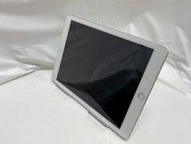 【中古】SIMフリー iPad 6 Wi-fi+cellular 32GB シルバー Bランク<中古携帯>(代引き不可)6597