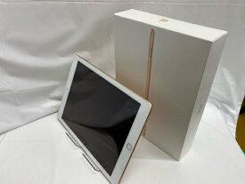 【中古】docomo iPad 6 Wi-fi+cellular 32GB ゴールド ABランク<中古携帯>(代引き不可)6597