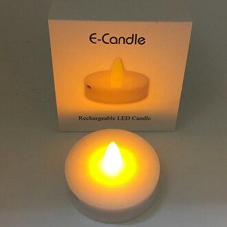 WonderHouse/원더 하우스/E-Candle USB 충전식 LED 캐드르란탄스크랍북킹다이캇트한드메이드카드 만들기 앨범 만들기