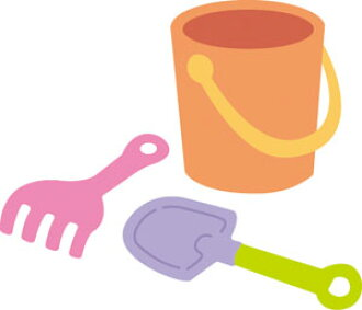 【N42-128】WonderHouse/刀模/scoop スコップ shovel シャベル bucket バケツ 刀模 刀模機 紙藝機 相片美編 手工藝 印章 文具 美術 浮雕 相片剪貼 樹脂 相本美編