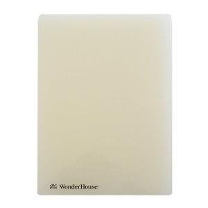 【W004-A】WonderHouse/ワンダーハウス/215x325mmカッティングプラットフォーム15mmA4サイズ対応大型マシン向け【メール便対象外】スクラップブッキングダイカットペーパークラフトハンドメイドカード作りアルバム作り