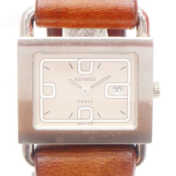 時計 エルメス Hermes バレニア レディース腕時計 BA1.510 ★送料無料★【中古】【あす楽】