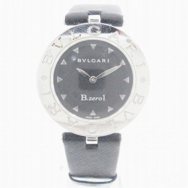 時計 ブルガリ BVLGARI B.zero1 BZ30S レディース クオーツ ★送料無料★【中古】【あす楽】