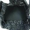 Ante prima ballerina ANTEPRIMA 2WAY bag wire bag black Lady's ★★