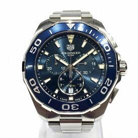 タグホイヤー アクアレーサーメンズ 時計 腕時計 CAY111B ★送料無料★【中古】【あす楽】