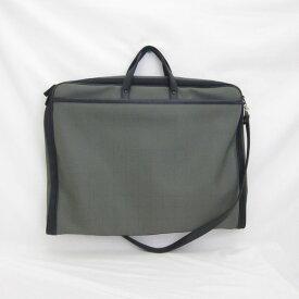 タケオキクチ ガーメントバッグ ハンガー付き衣装カバー スーツケース メンズ ★送料無料★【中古】【あす楽】