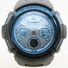 1fefb5c160 カシオ Gショック AWGM 100SF-2A ソーラー電波 時計 腕時計 メンズ ☆送料無料☆