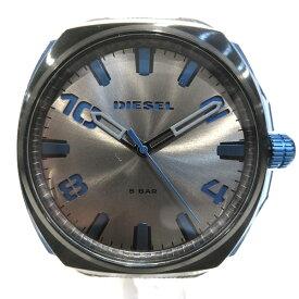 ディーゼル STIGG DZ1885 クオーツ 時計 腕時計 メンズ 未使用品 ★送料無料★【中古】【あす楽】