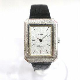 ラドー エレガンス 335.5062.2 手巻き 時計 腕時計 レディース ★送料無料★【中古】【あす楽】