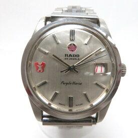 RADO 11626 パープルホース 自動巻き 時計 腕時計 メンズ ★送料無料★【中古】【あす楽】