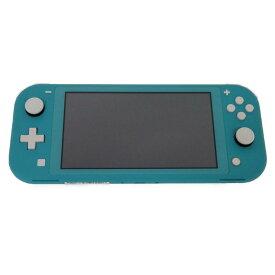 ●Nintendoニンテンドー/Nintendo Switch Lite/ゲーム機/Aランク/75【中古】