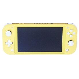 nintendoニンテンドウ/Nintendo Switch Lite/ゲーム機/Aランク/86【中古】