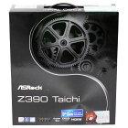 【中古】【Z390 Taichi】AsRock (アスロック)マザーボード【商品ランク】☆☆☆☆☆/未使用品/未開封品もしくは、買取時に通電チェックを行っただけの商品です。【中古保証書付き】【75】