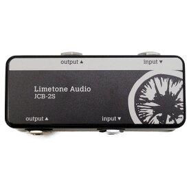 【中古】【JCB-2S】Limitone Audio (Limitone Audio)ジャンクションBOX【商品ランク】☆☆☆☆☆/中古優良品/細かなキズ、多少の使用感のみで状態の良い中古品です。【中古保証書付き】【69】