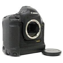 【中古】【EOS-1DsMarkIIIボディのみ】CANONキヤノンデジタル一眼カメラ【商品ランク】☆☆☆☆/中古良品/細かなキズやテカリ、汚れがありますが、多少の使用感のみで状態の良い中古品です。【中古保証書付き】【02】