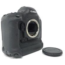 【中古】【EOS-1DXボディ】CANON(キヤノン)デジタル一眼カメラ【商品ランク】☆☆☆☆/中古良品/細かなキズやテカリ、汚れがありますが、多少の使用感のみで状態の良い中古品です。【中古保証書付き】【02】