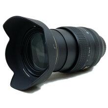 【中古】【AF-SNIKKOR24-120mmf/4GEDVR】Nikon(ニコン)標準ズームレンズ【商品ランク】☆☆☆/中古品/キズやテカリ、汚れ、付属品欠品などありますが、使用上の問題はない商品です。【中古保証書付き】【71】