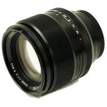 【中古】【XF56mmF1.2R】FUJIFILM(富士フイルム)カメラレンズ【商品ランク】☆☆☆☆/中古良品/細かなキズやテカリ、汚れがありますが、多少の使用感のみで状態の良い中古品です。【中古保証書付き】【75】