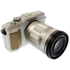 【中古】【PEN Lite E-PL2 レンズキット】OLYMPUS (オリンパス)デジタル一眼レフカメラ【商品ランク】☆☆☆☆/中古良品/細かなキズやテカリ、汚れがありますが、多少の使用感のみで状態の良い中古品です。【中古保証書付き】【84】