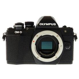 【中古】【OM-D E-M10 Mark II ボディ】OLYMPUS (オリンパス)デジタル一眼カメラ【商品ランク】☆☆☆☆☆/中古優良品/大切に使用されていた商品。使用感の少ない中古品です。【中古保証書付き】【78】