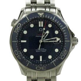 OMEGA オメガ/Seamaster Diver 300M/212.30.41.20.03.001/858*****/メンズ時計/Aランク/70【中古】