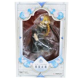 (アニプレックス)Fate/Grand Order ルーラー/ジャンヌ ダルク 英霊正装ver.【フィギュア(その他)】【中古】【ABランク】【67】
