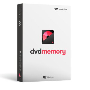 DVDMemory(win版)