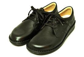 フィンコンフォートの代表的なモデル finn comfort 1000 VASSA バーサ クロ メンズ レディース 外反母趾 ドイツ靴