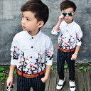 子供服 男の子 フォーマル スーツ シャツ Yシャツ 七五三 男の子 ワイシャツ フォーマル スーツ 男の子 子供 キッズ …