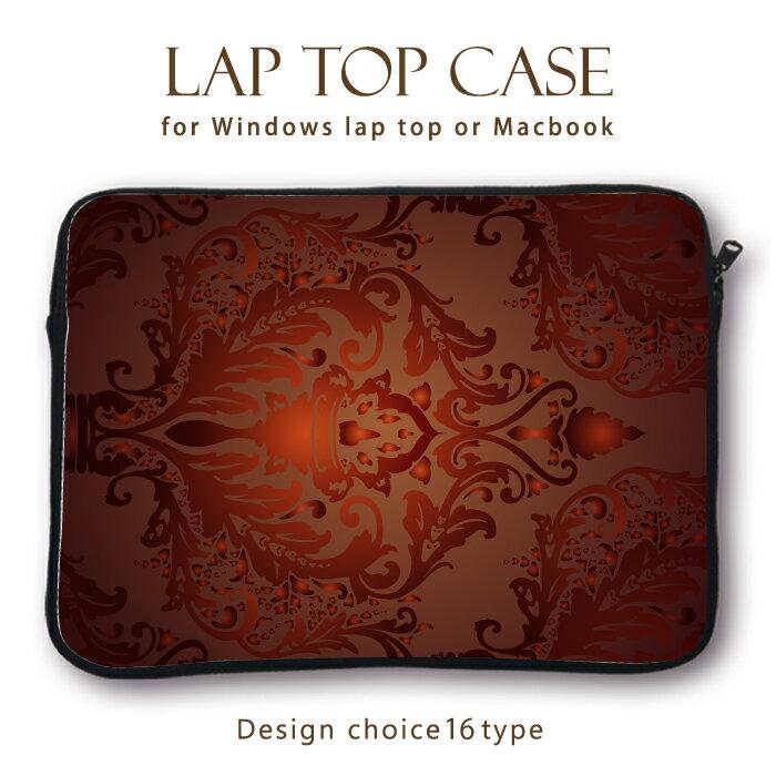 【MacBook pro&Air】【メール便不可】大人気 デザイン ラップトップ用カバー 13インチ 11インチ カバン カバー ノートパソコン PCケース PCカバー ゴールド 金 リッチ 壁紙 ペイズリー柄 花柄 ゴージャス系 オラオラ系 OBEY シェパード フェアリー