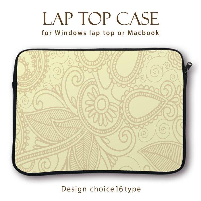 【MacBook pro&Air】【メール便不可】大人気 デザイン ラップトップ用カバー 13インチ 11インチ カバン カバー ノートパソコン PCケース PCカバー スウィート デザイン 壁紙 革 調 壁紙 人気柄 icカード カード収納 レザー