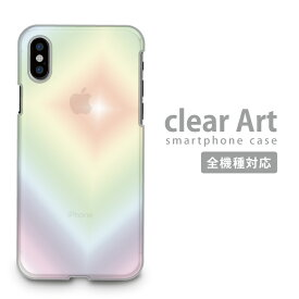 Clear Art iPhone7ケース iPhone6s iPhone6 iPhoneSE iPhone 7 plus Xperia X Z5 Z4 Z3 SO-04H SO-01H SO-02H Galaxy S7 edge SC-02H AQUOS SH-04H arrows F-03H ディズニー モバイル docomo softbank au スマホケース クリアケース クリアアート ストリート