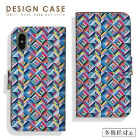 【送料無料 】 全機種対応 PhoneX/XS、iPhoneXS Max、iPhoneXR対応 手帳型 スマホケースGalaxy S10+ SC-04L Xperia 1 SO-03L Xperia Ace SO-02L SOV40 デザイナー チェック 背景 模様 ブランド 花柄 お洒落 便利 な book case 型
